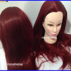 CAP PRACTICA FRIZERIE COAFOR PAR LUNG DES BeautyUkCosmetics
