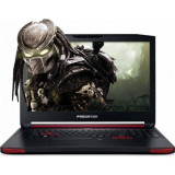 Notebook / Laptop Acer Gaming 17.3'' Predator G9-791-73N7, FHD, Procesor Intel® Core™ i7-6700HQ