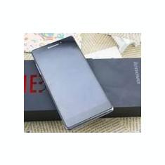 Vand telefon LENOVO K910 Vibe Z: Smartphone Dual SiM 3G - Full Active - Telefon mobil Lenovo, Argintiu, Neblocat