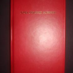 Carti Iudaism - Tora Profeti Scrieri (versiunea Cornilescu 1921)