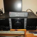 Amplificator audio, 121-160W - Amplificator stereo de clasa GRUNDIG Fine Arts V 4 ( optional telecomanda)