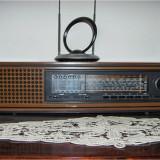 Aparat radio GRUNDIG