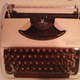Masina de scris - Masina scris Olympia