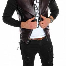Geaca barbati - Geaca tip ZARA primavara - vara - geaca slim fit - geaca fashion - 6104