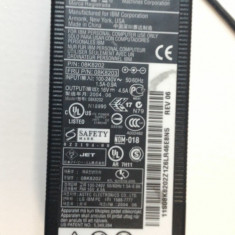 Alimentator Incarcator IBM 16V 4, 5A Model 08K8202 - Incarcator Laptop Ibm, Incarcator standard