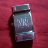 Ceas dama cu baterie Yves Rocher, dim.= 3, 5x2x0.8 cm