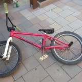 Bicicleta BMX Eastern, 16 inch, 20 inch - Bmx eastern