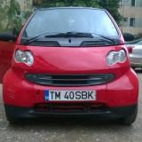 Autoturism Smart, FORTWO, An Fabricatie: 2001, Motorina/Diesel, 160000 km, 800 cmc - Smart Fortwo