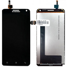 Ansamblu LCD Display Laptop Touchscreen touch screen Lenovo S580 ORIGINAL - Touchscreen telefon mobil