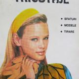 Tricotaje - Sfaturi - Modele - Tipare -Z. S. Gai Gulina - Carte design vestimentar