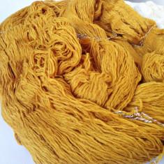Fir de tricotat sau crosetat, lana 30%, f moale si catifelata