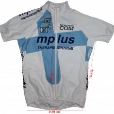 Echipament Ciclism, Tricouri - Tricou ciclism Santini, barbati, marimea 48(S) !!!PROMOTIE2+1GRATIS!!!