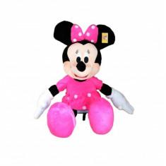 Masuta/scaun copii - Minnie Mouse din plus - 100 cm