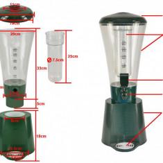 Dozator / dispenser de bere / vin premium