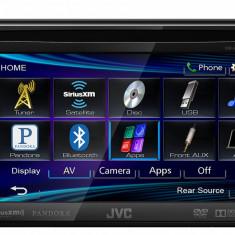TV Auto - DVD AUTO 2DIN JVC KW-V10E