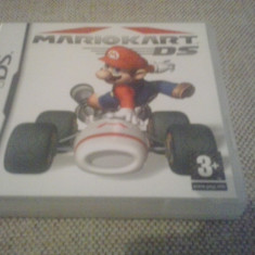 Mario Kart - Joc Nintendo DS ( GameLand ) - Jocuri Nintendo DS, Curse auto-moto, 3+, Single player