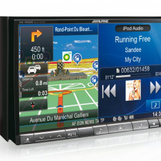 TV Auto - DVD MULTIMEDIA 2DIN ALPINE INE-W928R