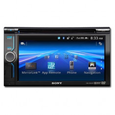 TV Auto - DVD AUTO 2DIN SONY XAV-602BT