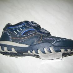 Pantofi sport fetite, baieti WINK;cod FE4817-3(albastru);22-27 - Adidasi copii Wink, Marime: 23, Unisex, Piele sintetica
