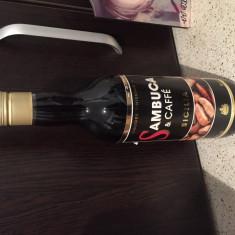 SAMBUCA DE CAFEA 700 ML - Tequila
