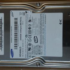 Hdd PC Samsung 400Gb IDE - Hard Disk Samsung, 200-499 GB, Rotatii: 7200