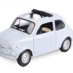 Masinuta de jucarie - Macheta Fiat 500 Vintage