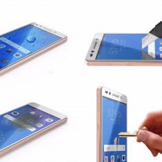 Folie sticla Meizu Pro 5 MX5 Pro protectie ecran antisoc securizata - Folie de protectie Meizu, Anti zgariere