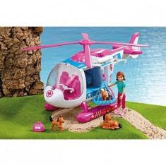 Jucarie Animagic elicopter ambulanta