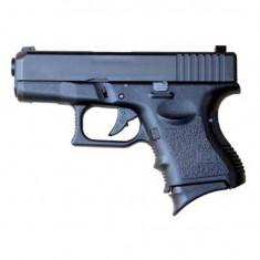 Replica KJW G27 metal slide arma airsoft pusca pistol aer comprimat sniper shotgun