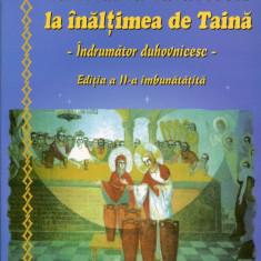 Arsenie Boca - Ridicarea casatoriei la inaltimea de Taina - 497288 - Carti ortodoxe