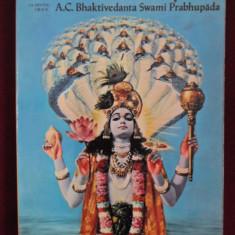 A.C. Bhaktivedanta - Sri Isopanisad - 358179 - Carti Hinduism