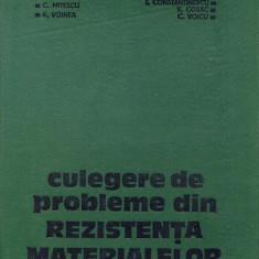 A. Petre - Culegere de probleme din Rezistenta Materialelor - 522237 - Carti Constructii