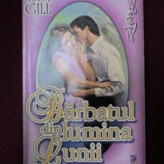 Carte veche - Judy Gill - Barbatul din lumina lunii - 370351