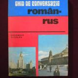 Gheorghe Nicolae - Ghid de conversatie roman-rus - 513545