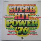 Various – Super Hit Power '76 _ vinyl(LP,compilatie) Germania