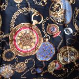 Esarfa, Sal Dama - Esarfa Vintage Hermes Originala Matase