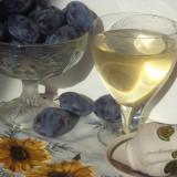 Vand tuica de pruna