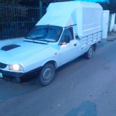 Utilitare auto - Vand dacia papuc diesel 4x4, an 2004