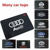 Accesoriu Auto - Suport auto pentru bord antialunecare Audi