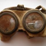 Masca de gaze maghiara WW II – relicva