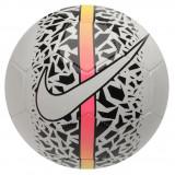 "Minge fotbal Nike, Marime: 5 - Minge Nike React Football - Originala - Anglia - Marimea Oficiala "" 5 """