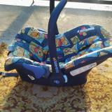 Maxi Cosi Citi scoica / scaun auto 0 - 13 kg - Scaun auto bebelusi grupa 0+ (0-13 kg)