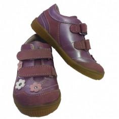 Pantofi copii - Pantofi adeziv fete 25 Tino