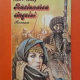 RAZBUNAREA SANGELUI Karl May - Carte de aventura