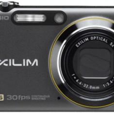 CASIO EXILIM EX-FC100 - Aparat Foto compact Casio