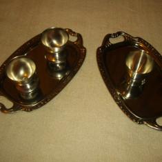 Suport/cupa pentru ou fier si tavi mici pentru cafea