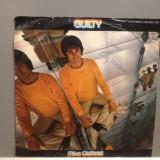 MIKE OLDFIELD - GUILTY - 7, SINGLE - 45 RPM (1979/ VIRGIN REC/ RFG) - Vinil mic