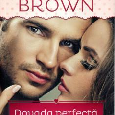 Roman dragoste - Sandra Brown - Dovada perfecta - 554141