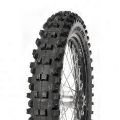 Anvelope moto - Cauciuc Moto NOU GoldenTyre Tough Gear-R 90/100 -16 TT 51M 90/100/16