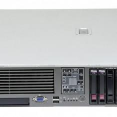 HP Proliant DL380 G6 2 x XeonQC 2.26 GHz